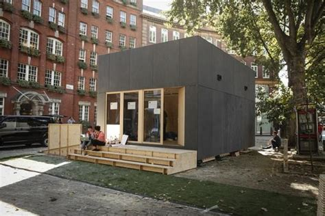 Video: The £50k house you can print out and build in under