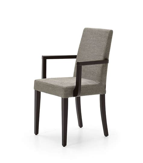 Black Upholstered Dining Room Chairs Black Stained Wood Dining Chair With Grey Upholstered Seat And Back Using Tapered Leg Of