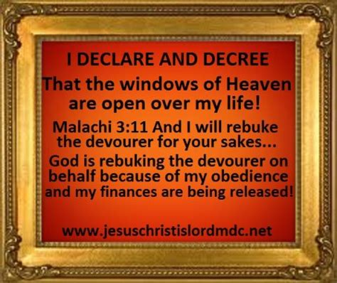 prayers and declarations for the of god confront strongholds and stand firm against the enemy books www jesuschristislordmdc net i declare and decree the