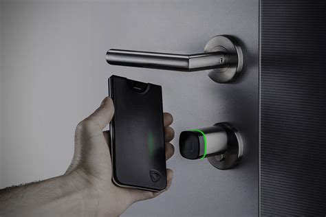 calypsokey home keyless entry with iphone mikeshouts