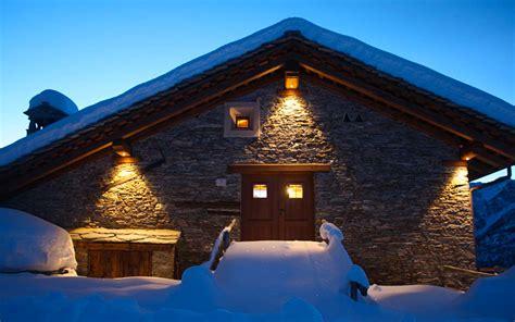 affitto appartamento montagna baita in piemonte in affitto tutto l anno inverno ed estate