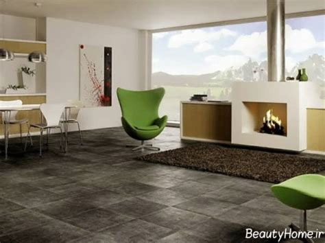 Types Of Floor Tiles For Living Room by