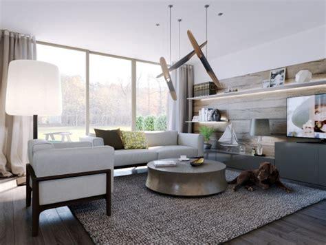 relaxing living room colors modern house d 233 co salon parquet fonce