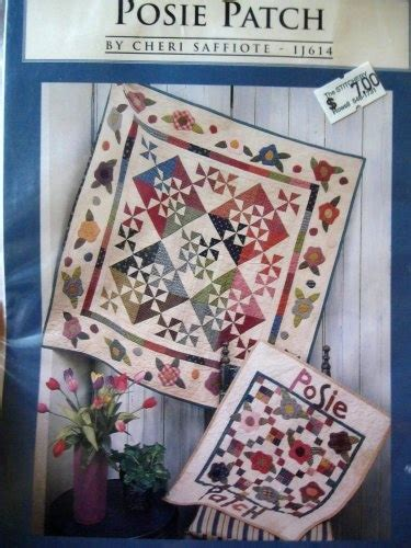 Posie Patchwork - 50 best images about quilt patterns on