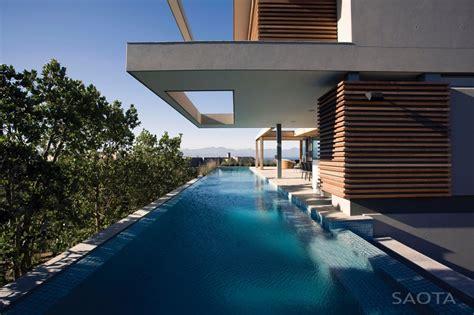 terrace design  defines  amazing modern home architecture beast