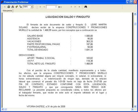 finiquito por pension de invalidez para un trabajador con emisi 243 n de finiquito