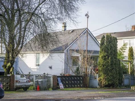 vancouver house insurance vancouver s least valuable house still pricey