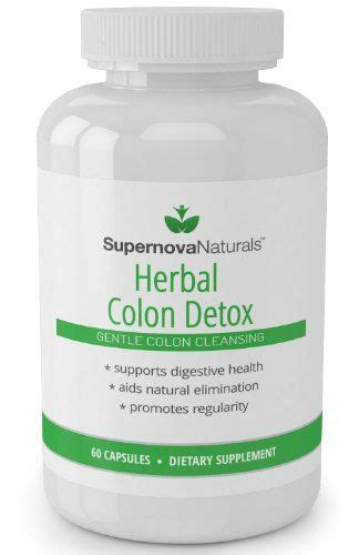 Are There Any Remedies For Detoxing by Home Remedies For Detoxing The Colon Cosmonews