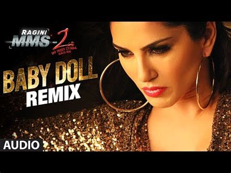 download mp3 song baby doll dj remix download ragini mms 2 sunny leone in bra panty youtube