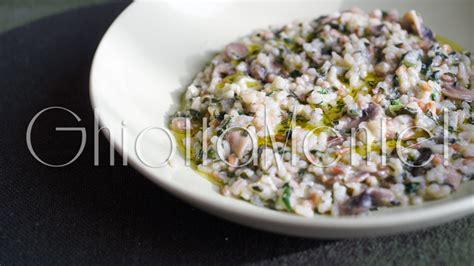 Come Cucinare Riso Farro E Orzo by Riso Orzo Farro Ricette Calde