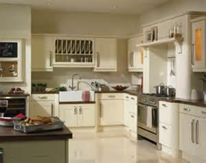 Traditional kitchen designs dream doors uk