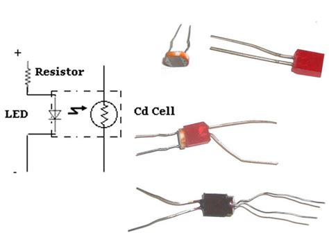 what is a voltage controlled resistor make a voltage controlled resistor and use it