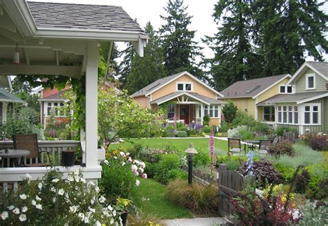 up cottages pocket neighborhoods pro vo cation