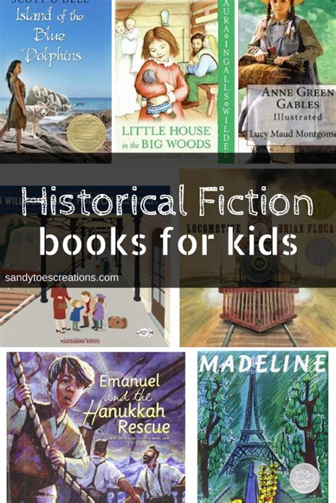 top historical fiction books for 4th graders 10 great