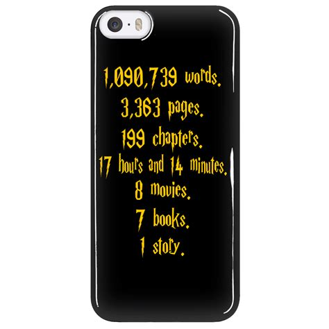 Harry Potter Quote Iphone 5 5s Se 6 Plus 4s Samsung Htc Sony 40 iphone 5 cases quotes www pixshark images