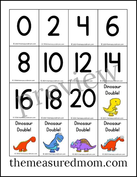 printable doubles games free addition game for the doubles facts the measured mom