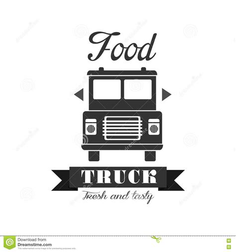 logo design white label food truck logo design www pixshark com images