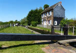 deep lock cottage along the oxford canal 169 mat fascione