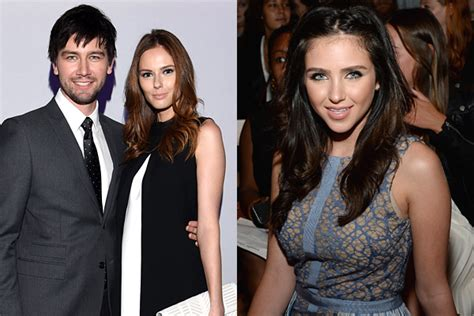 whitney carson engaged newhairstylesformen2014com torrance coombs joins fiance alyssa canella ryan