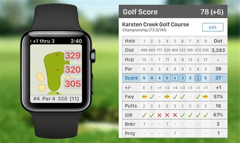 apple golf swing app ping updates app for apple watch ontario golf news