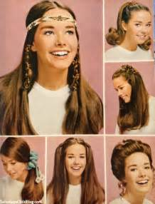 hairstyles for 70 with hair trends in 1970s women s vintage inspired hairstyles