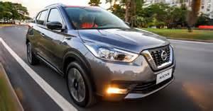 Nissan Brasil Nissan Mostra O Kicks Seu Novo Suv Que Vai Dar O Que