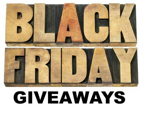 Black Friday Giveaway - black friday giveaways nycsinglemom gaynycdad blackfridaydeals blackfriday