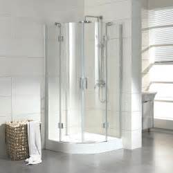 Bath Shower Enclosure 36 Quot X 36 Quot Mauny Round Corner Shower Enclosure Bathroom