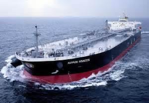 Greece tsakos extends charter for aframax tanker nippon princess