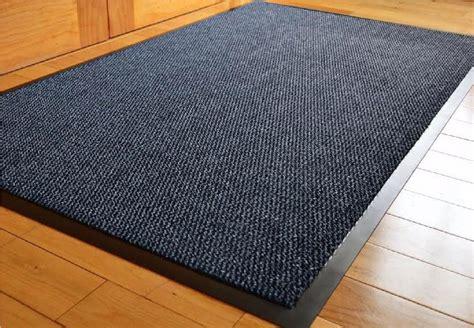 black kitchen mat rugs heavy duty home office kitchen barrier mat non slip black rubber rug runner ebay