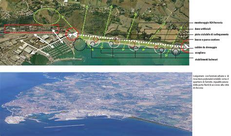 proposta per il porto di ancona riflessioni strategie