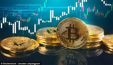 bitcoin mining  causing electricity blackouts daily mail