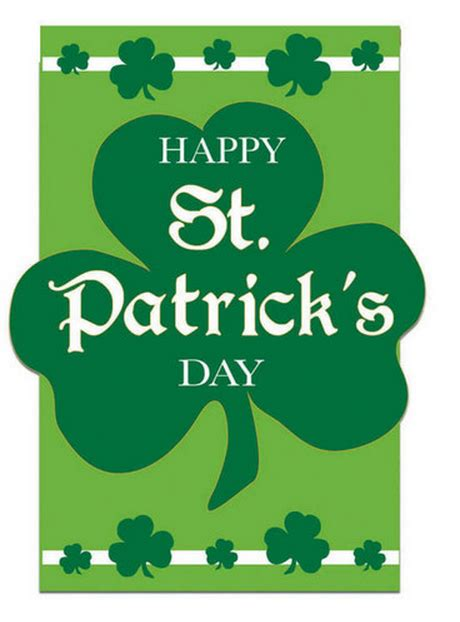 Happy St Pattys Day Are You Wearing Green by Prepare Your Home For St S Day Furniture
