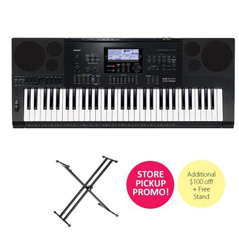Casio High Grade Keyboard Ctk 7200 ctk 7200 exclusive model absolute pianoabsolute piano