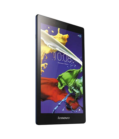 N Spek Tablet Lenovo lenovo tab 2 a7 30 16gb price in india on 12 06 2017
