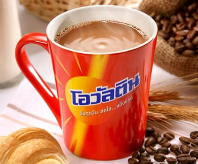 Ovaltine 3 In 1 Thailand tripleclicks three in one ovaltine beverage