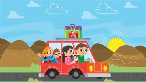imagenes de niños viajando 191 cu 225 nto falta rutas para viajar en coche con ni 241 os por