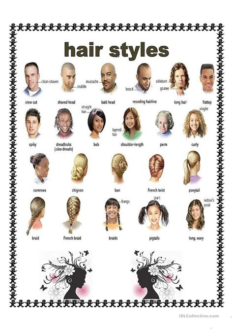 esl hairstyles esl hairstyles describing hair styles hairstyles db