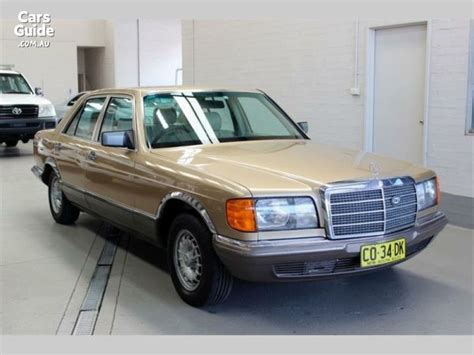 how can i learn about cars 1985 mercedes benz sl class transmission control 1985 mercedes benz 280 se for sale 6 990 automatic sedan carsguide