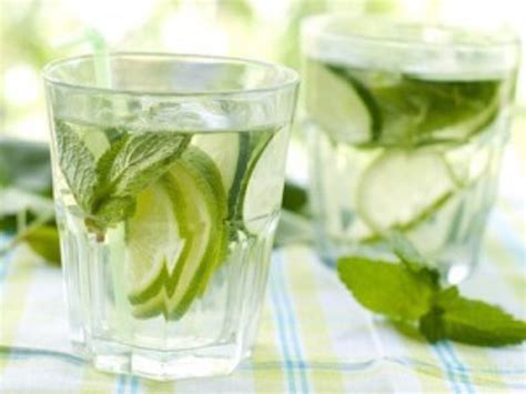 Detox Loss Water by Cucumber Detox And Weight Loss Water