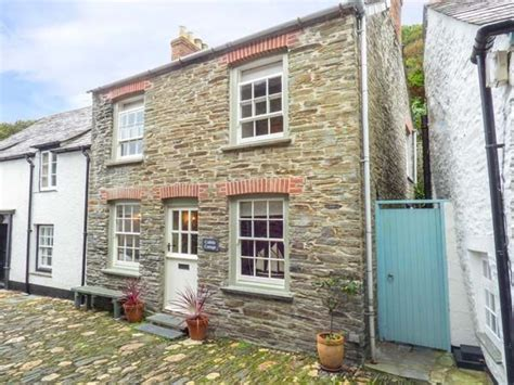 Cobble Cottage by Cobble Cottage Boscastle Cornwall Self Catering
