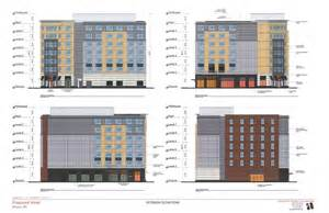 Free Floor Planning Ithaca Hotel 1 Of 11 In U S And England To Be Built As