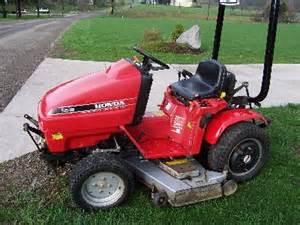 Honda Rt 5000 Re Honda Compact Tractors 5518 6522 Rt5000 5013