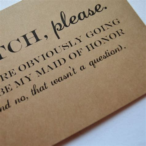 will you be my of honor template will you be my of honor card by invitesbythisandthat