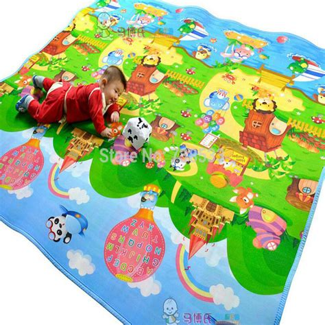 play rug for babies baby crawling mats baby carpet children developing rug mat