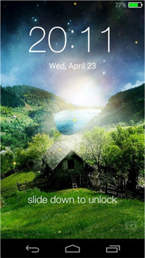live lockscreen themes live wallpapers android live wallpapers android