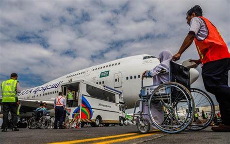 Kursi Haji 2018 226 cjh dipastikan tidak bisa berangkat haji