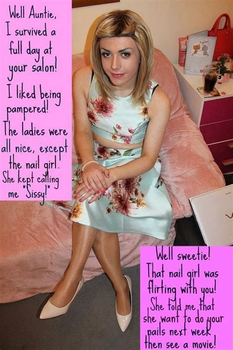 sissy captions aunt 521 best sissy crossdress captions images on pinterest