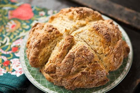 Sofa Bread by Caraway Soda Bread Recipe Simplyrecipes
