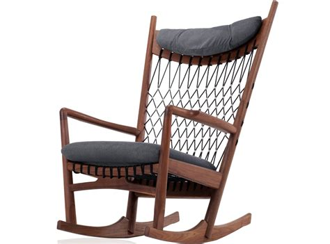 Chair Replica by Wegner Net Rocking Chair Replica